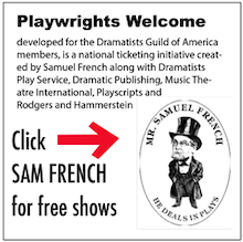 NYCPLAYWRIGHTS